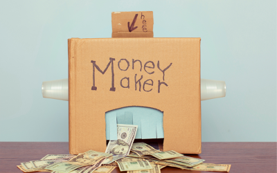 How You Can Become a Money-Making Machine!