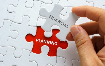 What's a financial plan, and why do you need one?