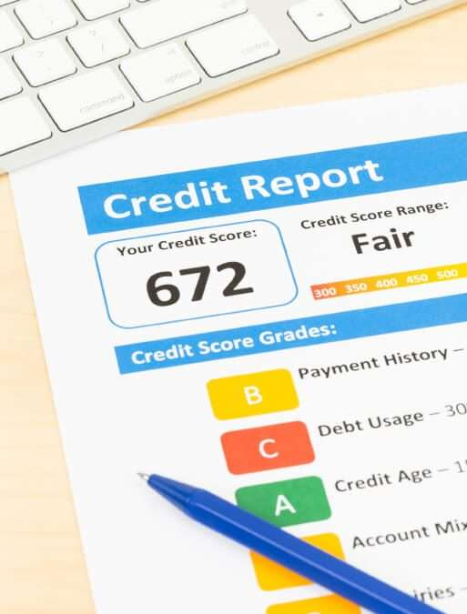 Additional new credit reporting changes July 2021