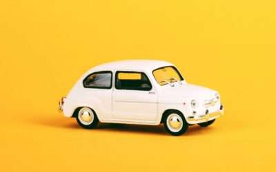 How a car loan affects your credit score